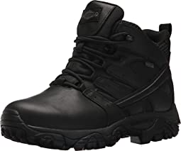 Moab 2 Mid Tactical Response Waterproof