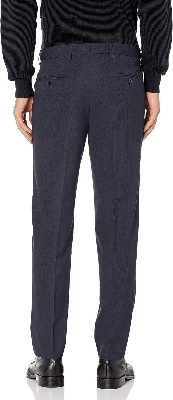Nautica Men's Bi-Stretch Slim Fit Suit Separate (Blazer and Pant)