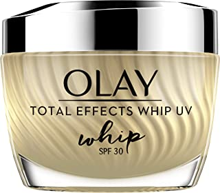 Olay Total Effects Whip - UV SPF 30, 50g