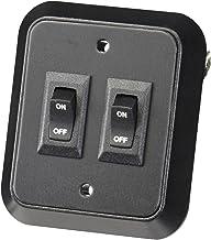 JRV Products A8977RBL Rocker Switch