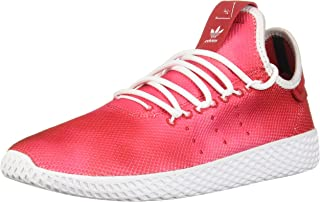 adidas Originals Kids' Pw Tennis Hu J Running Shoe