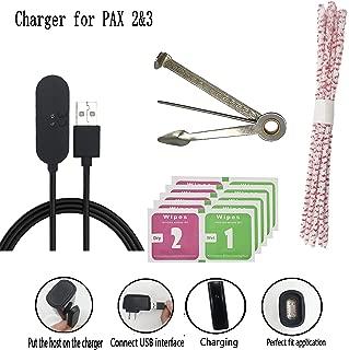 Best pax 2 charging dock Reviews