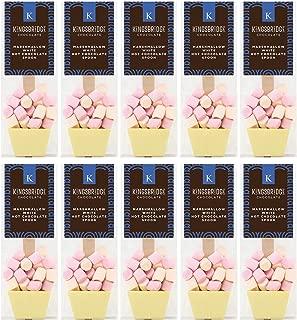 Amazoncouk The Chocolate Bomb Hot Chocolate Malted