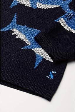 Navy Shark