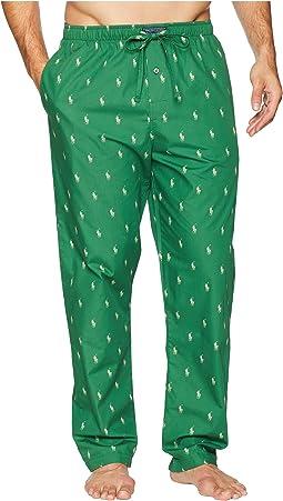 All Over Pony Sleep Pants