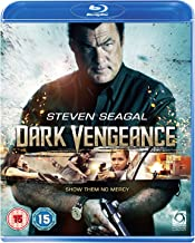 Best dark vengeance steven seagal movie Reviews