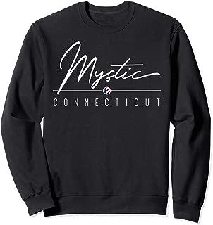 Mystic CT Sweatshirt