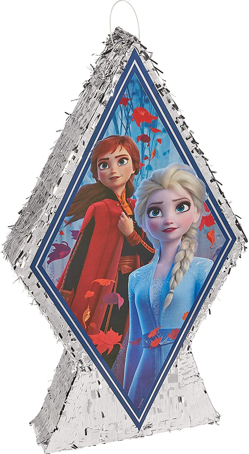 Ya Otta Pinata Frozen Super beauty product restock quality top! 2 Supplies Party sale and Giant Themed