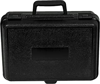 PFC 135-100-044-5SF Plastic Carrying Case, 13 1/2