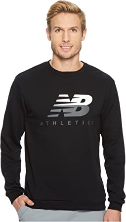 New Balance - NB Athletics Crew
