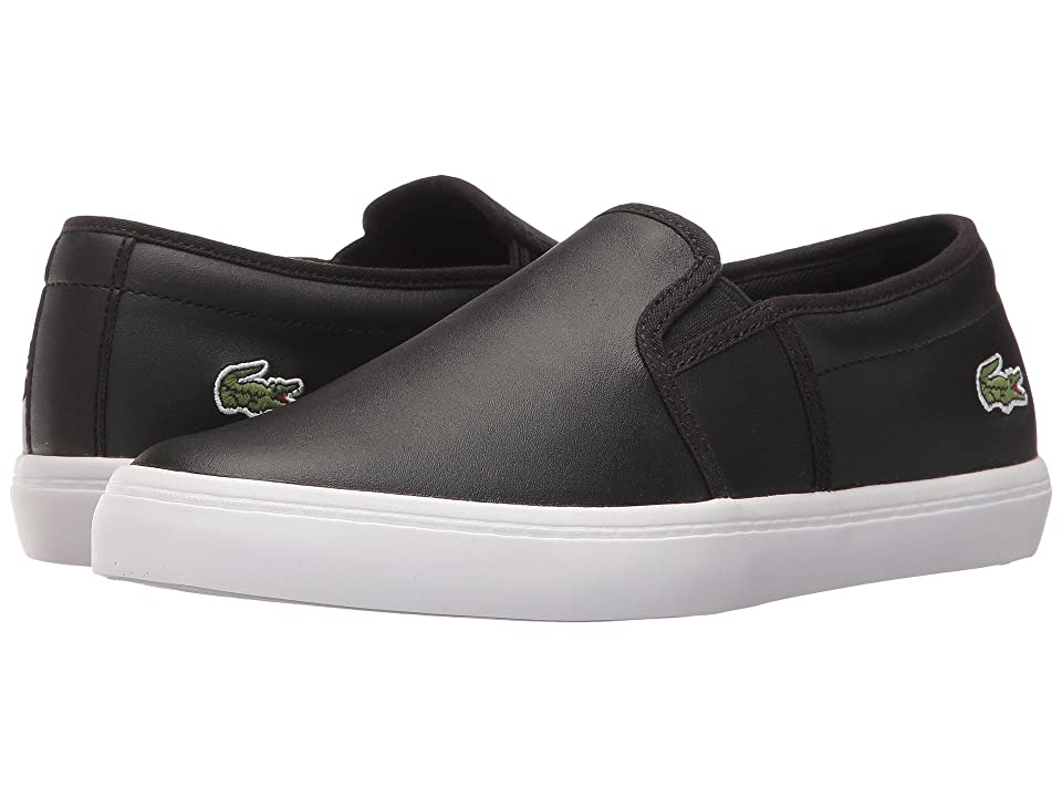 Lacoste Gazon BL 1 (Black) Women
