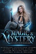 Magic & Mystery: A Limited Edition Urban Fantasy Mystery Anthology (English Edition)