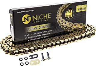Best 530 motorcycle chain Reviews