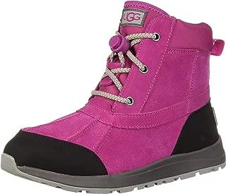 Kids' Turlock Waterproof Snow Boot