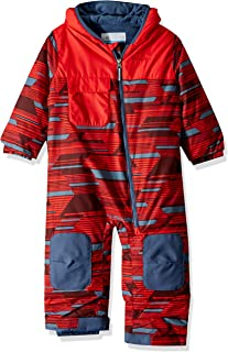 Columbia Toddler Kids Hot-Tot Suit