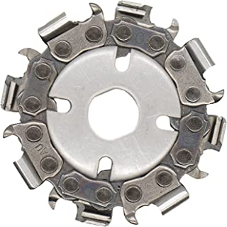 8-Tooth Chain Disc
