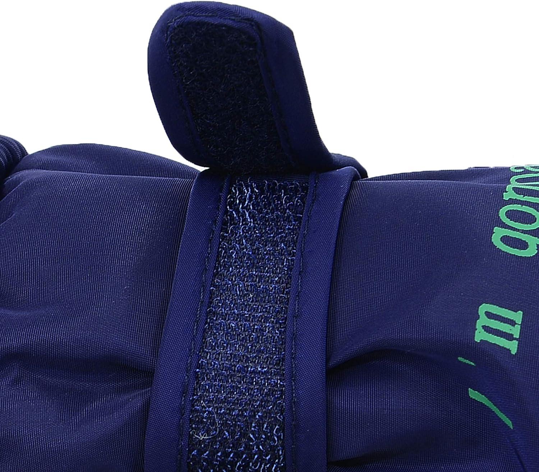 Kids Winter Gloves Toddler Mittens for Ski Boys Snow Girls Waterproof Warm Fleece