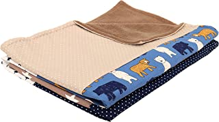 Best elegant baby patchwork blanket Reviews