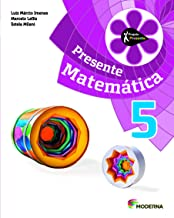 Projeto Presente. Matemática. 5º Ano