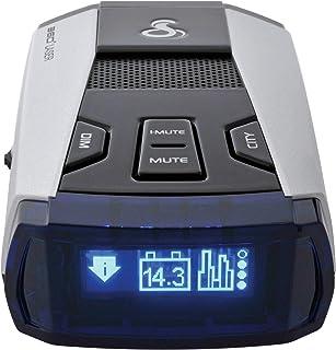 Cobra - SPX6655IVT - Instant-On Protection, Safety Alert, IntelliShield False Signal Rejection, City/Highway Mode, IVT Filter