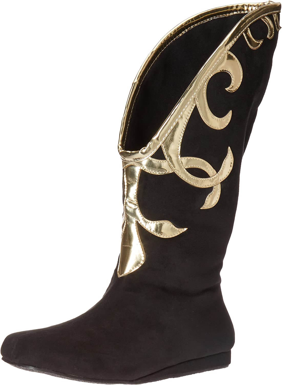 Ellie shoes Women's 103-Alba Boot Brown