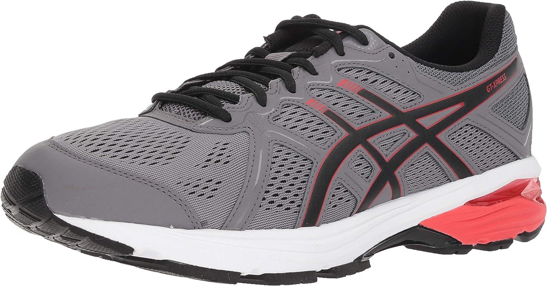 ASICS 1011A143 Hommes's GT-Xpress FonctionneHommest chaussures, voiturebon rouge Alert - 7 D(M) US