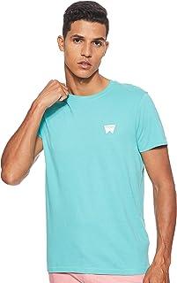 Wrangler Men's SS SIGN OFF TEE Men's T-Shirts