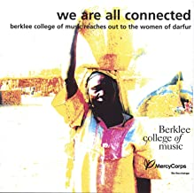 We Are All Connected: Berklee College of Music Reaches Out to the Women of Darfur