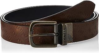GUESS Men 4G Allover Belt Belts