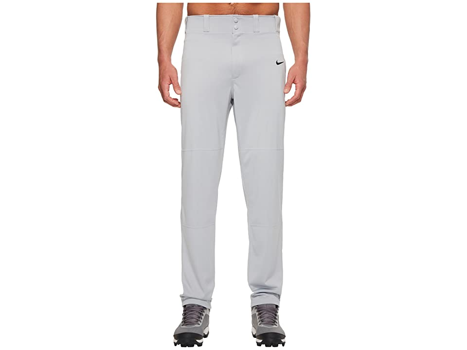 Nike Core Baseball Pant (Team Blue Grey/Team Black) Men