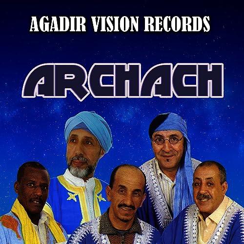 ARCHACH GRATUIT MUSIC TÉLÉCHARGER