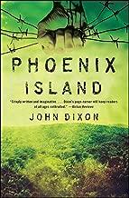phoenix island book
