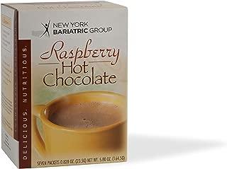 New York Bariatric Group Hot Chocolate - Raspberry