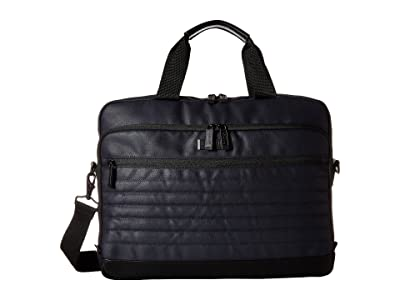 Kenneth Cole Reaction 15.6 Computer Case (Navy) Bags