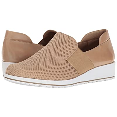 Walking Cradles Fraley (Light Taupe Cashmere/Mesh) Women