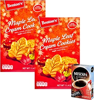 Best chocolate maple cream cookies Reviews