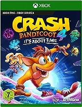 Crash Bandicoot 4 Its About Time (Xbox One/Xbox Series X) - UAE NMC Version