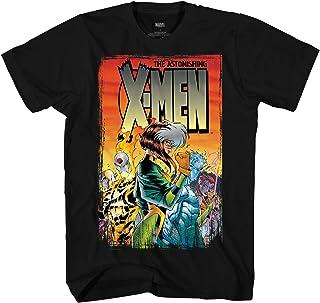 Marvel X-Men Age of Apocalypse Rogue and Crew Comics - Camiseta para adulto