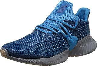 adidas AlphaBounce Instinct Mens Running Shoes - Blue-10