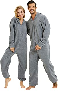 Best mens fleece onesie pajamas Reviews