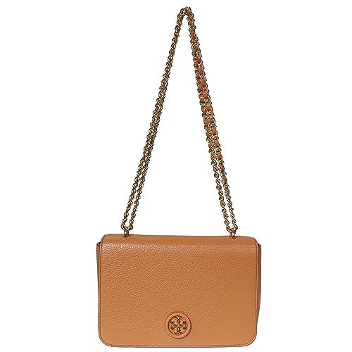 3e3f56ef130 Tory Burch Adjustable Chain Crossbody Handbag BARK