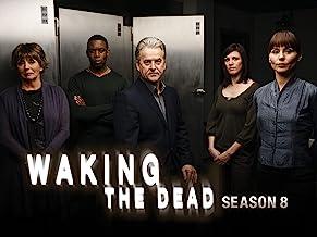 Waking the Dead, Season 8