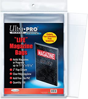 Best life magazine protective sleeves Reviews