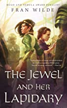 The Jewel and Her Lapidary (Gem Universe Book 1)