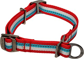 Kurgo Dog Training Collar | Martingale Style Collars for Dogs | Alternative to Choke Collars | Limited Slip | Adjustable |...
