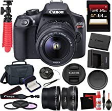 Best eos rebel t6 features Reviews