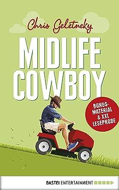 XXL-Leseprobe: Midlife-Cowboy (German Edition)