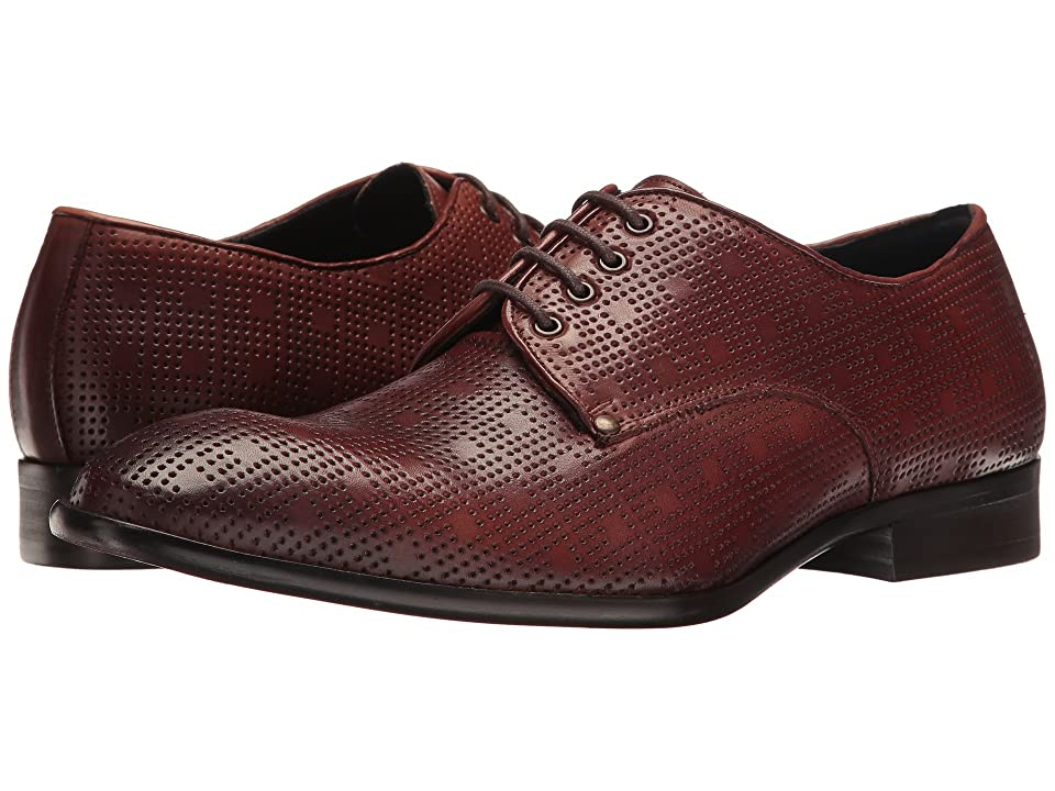 Messico Omar (Burnished Cognac Leather) Men