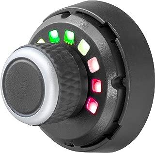 CURT 51170 Spectrum Original Equipment Style Electric Trailer Brake Controller, Proportional