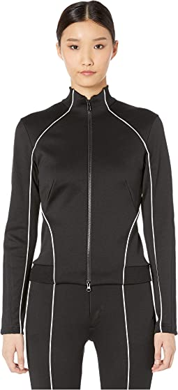 Foundation Track Top